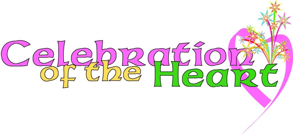 Celebration of the Heart logo