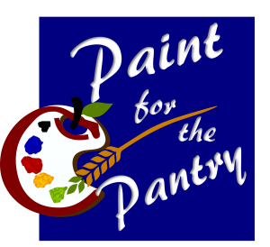 Paint for the Pantry @ Sipping N' Painting Hampden